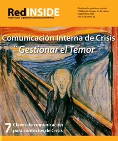 Comunicación Interna de Crisis