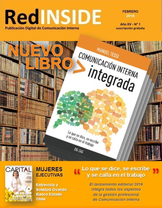 Libro Comunicación Interna Integrada