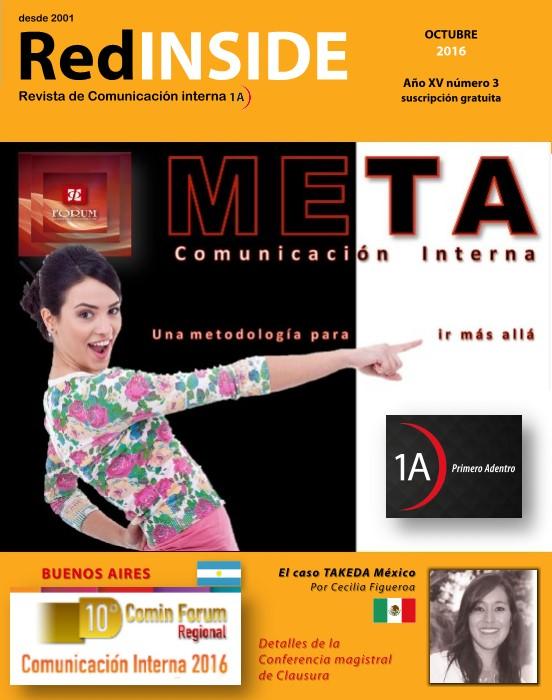 Meta Comunicación Interna